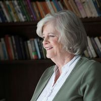 An Evening with Ann Widdecombe