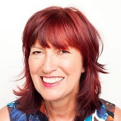 An Evening with Janet Street-Porter