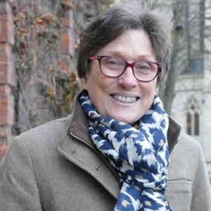 Anne Deuchar