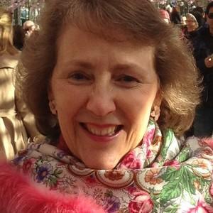 Elizabeth Handley