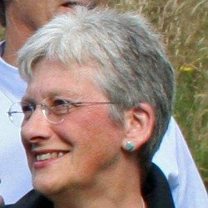 Ruth Lamdin
