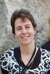 Melanie Pomeroy-Kellinger